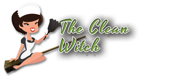 The Clean Witch